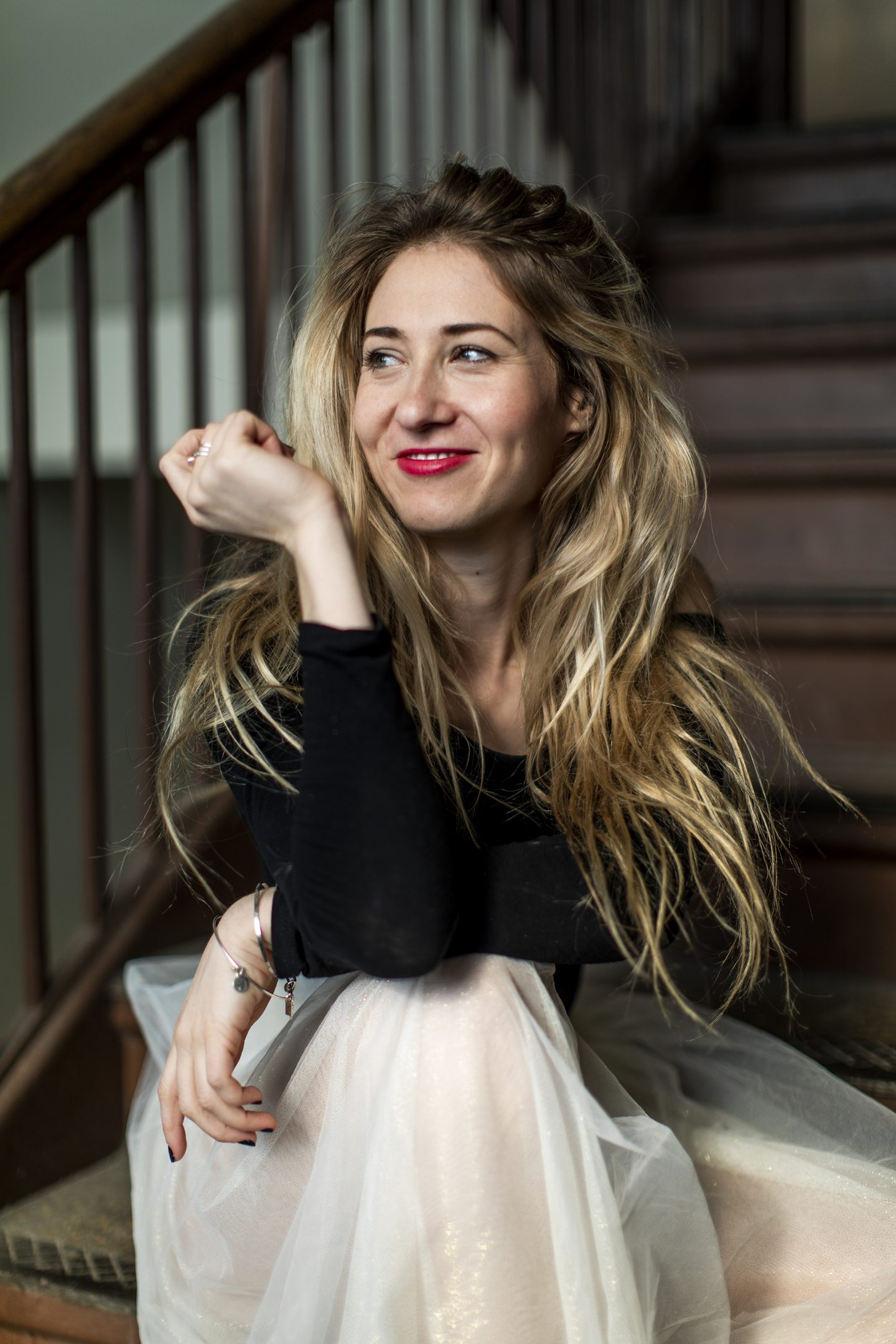 Brielle Friedman - digital editor, brand strategist, professional dancer