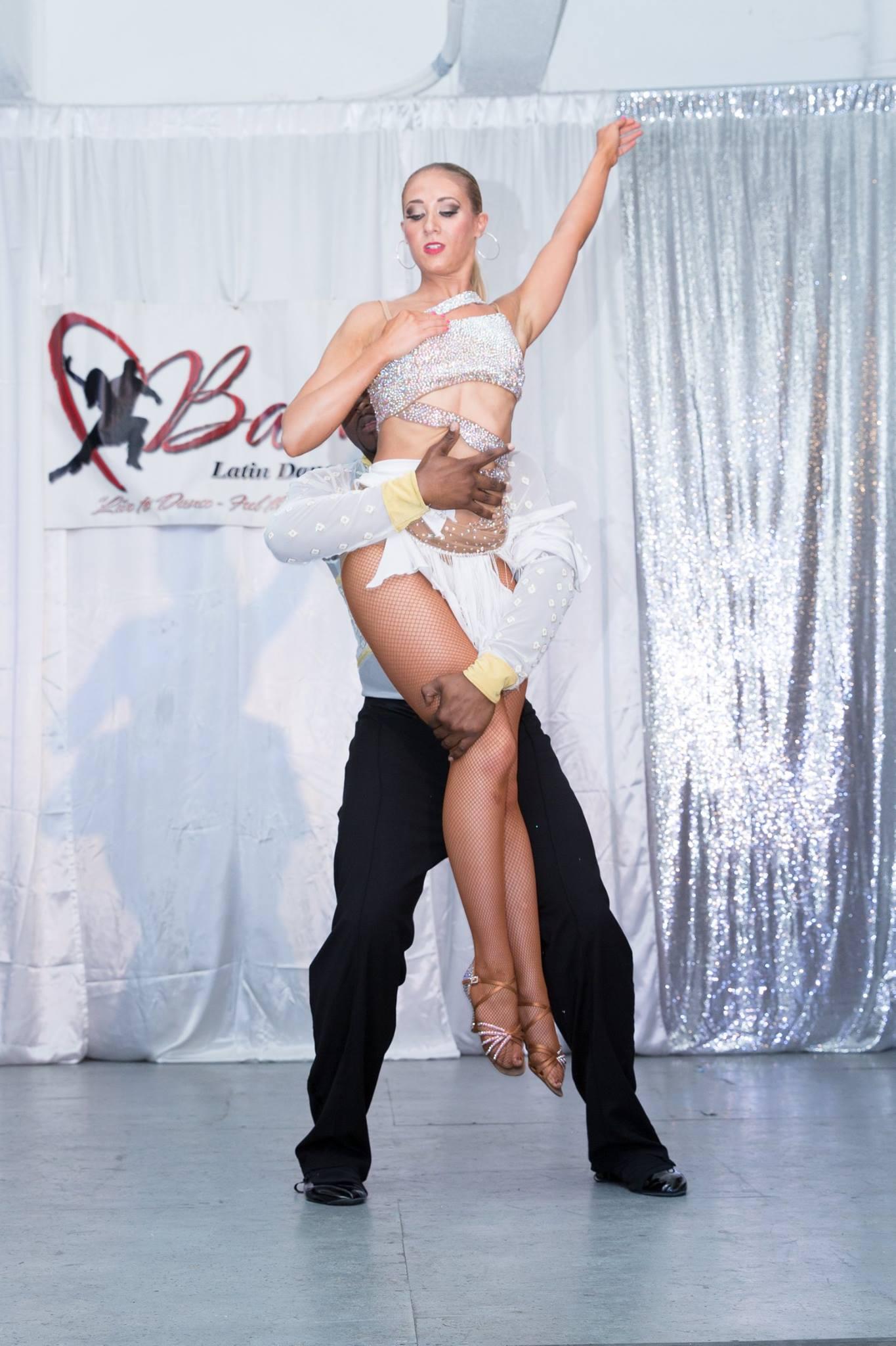 Brielle Friedman dance instructor New York