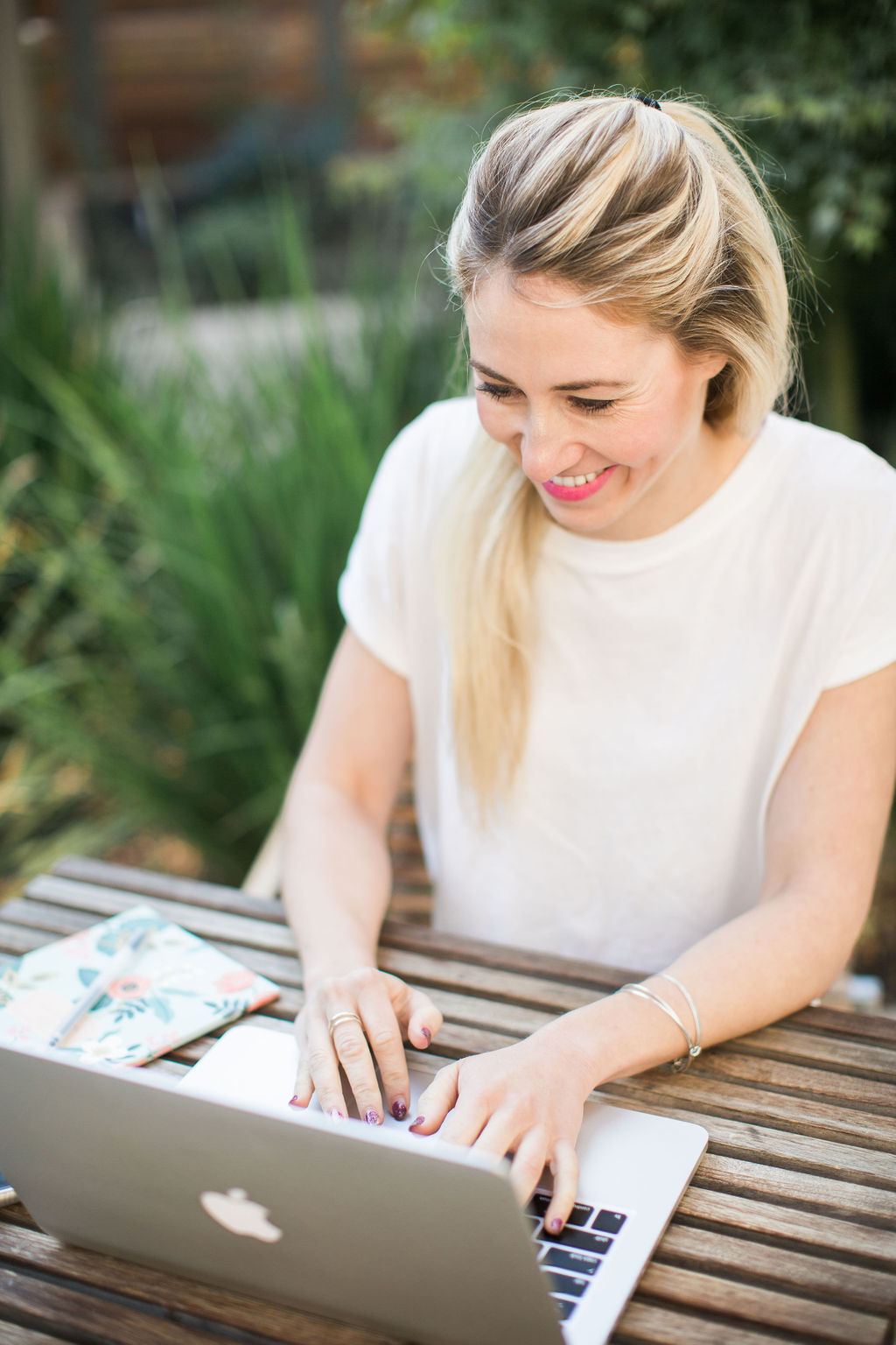 Brielle Friedman | intuitive business coach bringing together strategy and creativity