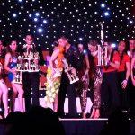 Brielle Friedman Pro-Am Competition SF Salsa Congress (briellefriedman.com)