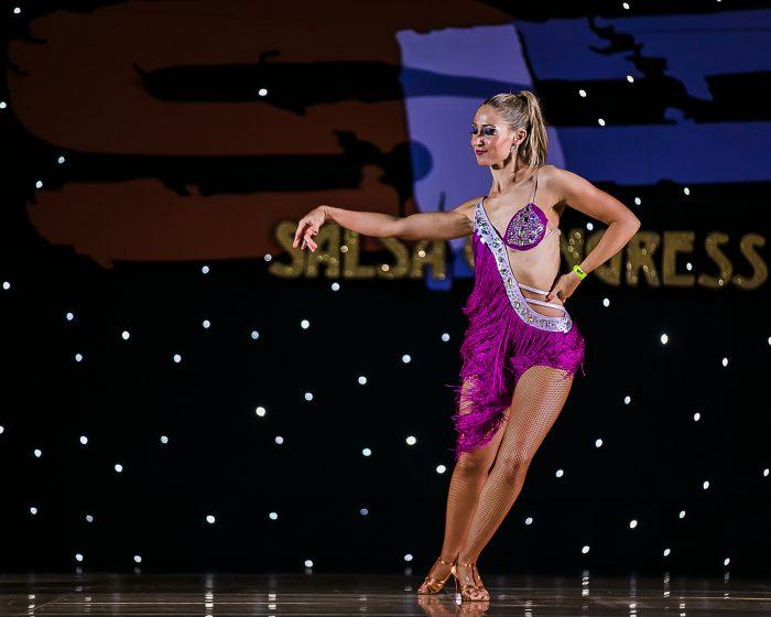 Brielle Friedman Dancer